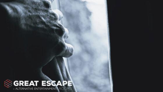 Παιχνίδια μυστηρίου great escape rooms θεσσαλονίκη