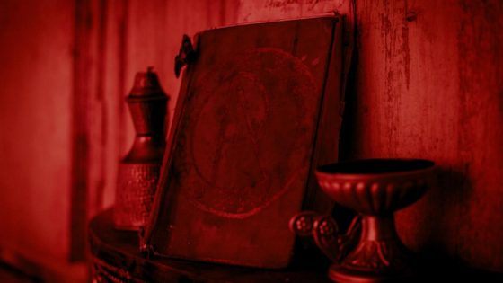 The Ritual Nightmare Edition | Great Escape Rooms Thessaloniki