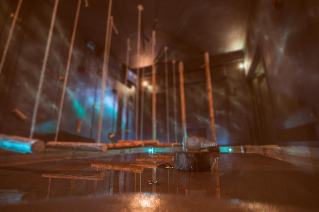 Το δωμάτιο του The Survivor Escape Room
