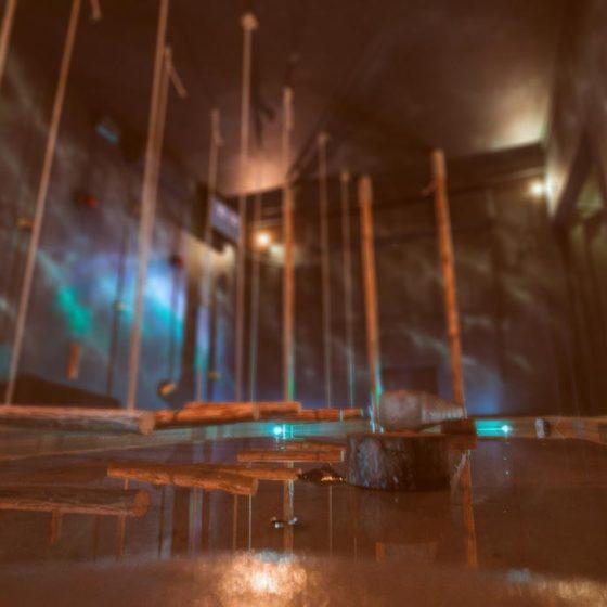 The Survivor Escape Room | Great Escape Rooms Thessaloniki