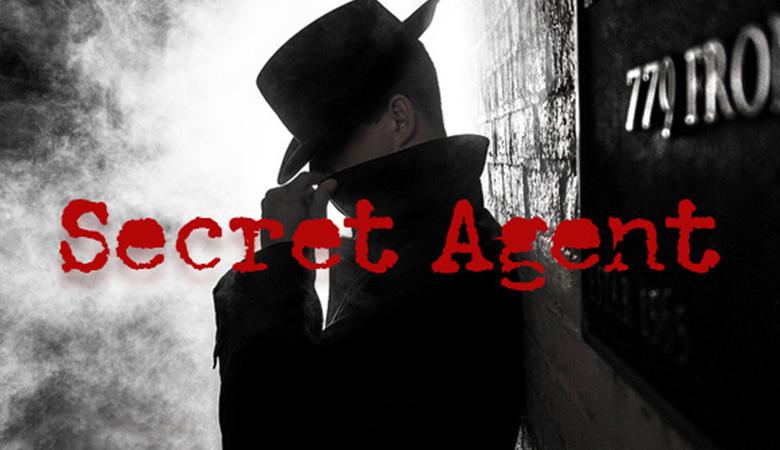 Spy of the Secret Agent