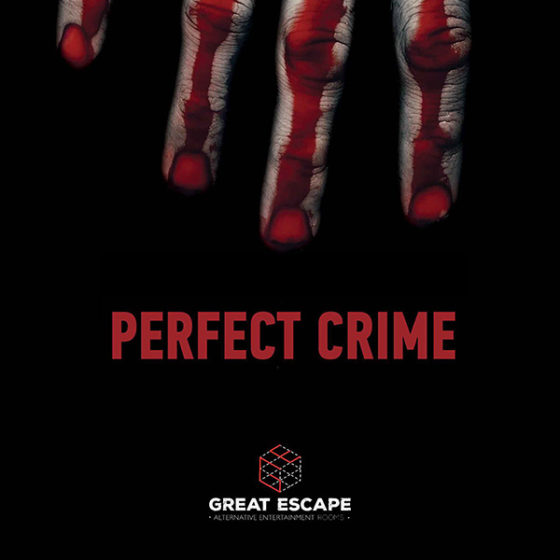 perfect crime escape rooms thessaloniki
