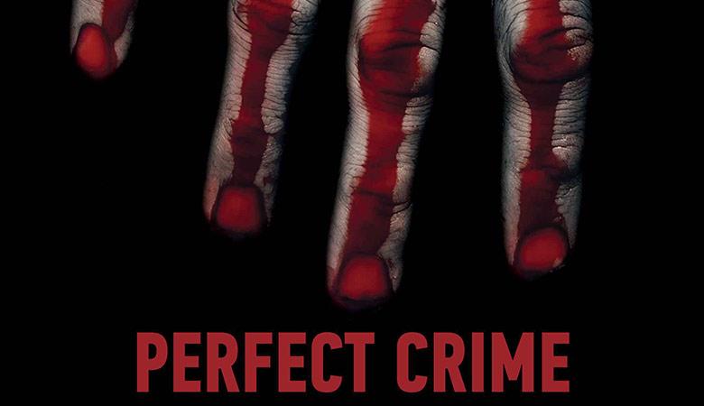 perfect crime great escape rooms Θεσσαλονίκη