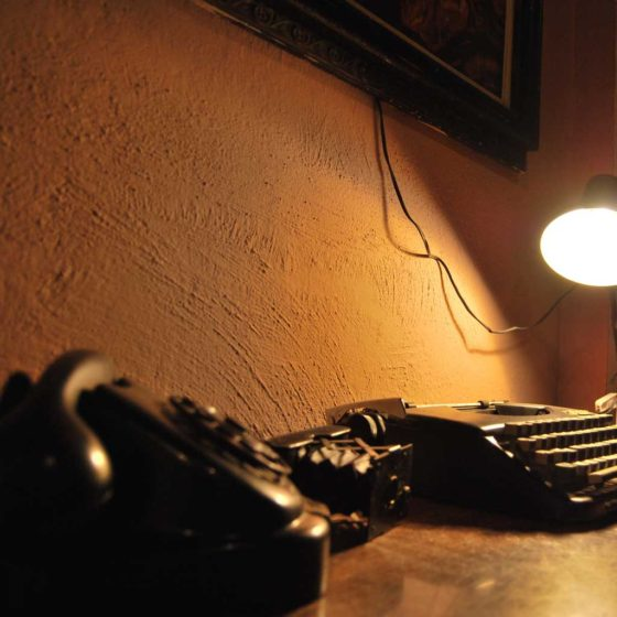 The Secret Agent Escape Room Θεσσαλονίκη