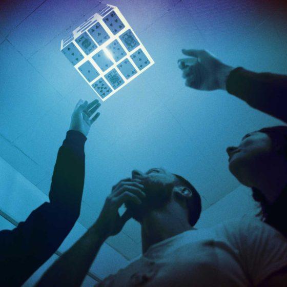 Inception Escape Room Θεσσαλονίκη