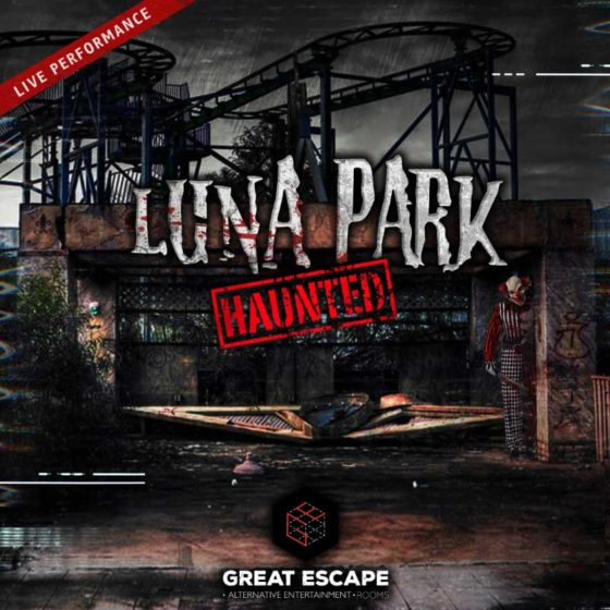 Luna Park Escape Room